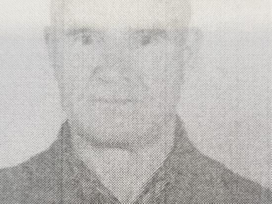Пенсионер пропал в Шелеховском районе