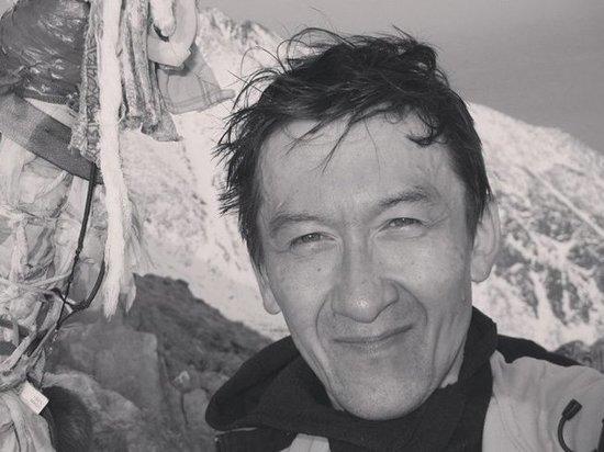 Альпинист из Иркутска погиб в Киргизии