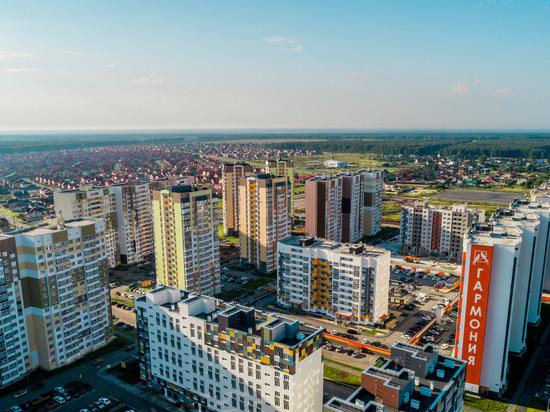 В регионе обсудили развитие строительной сферы