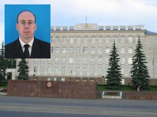 В Уфе назначен новый замглавы администрации по земельным и имущественным отношениям