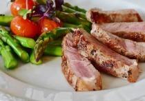 Молниеносная диета: секрет быстрого похудения