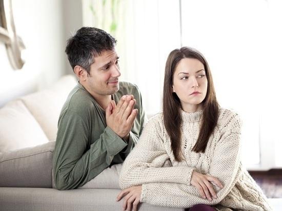 Как предотвратить внутри себя эмоциональный взрыв