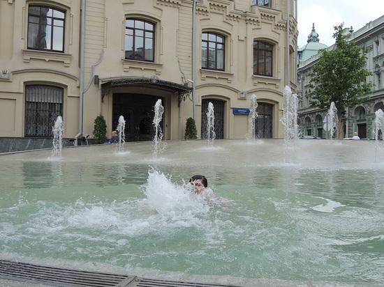 До конца лета жары в Москве больше не будет