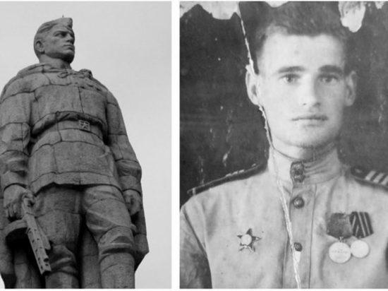 Памятный знак Алексею Скурлатову установят 15 августа в Налобихе
