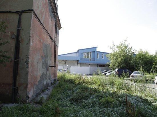 Жители улицы Крымская в Иркутске жалуются на грязный воздух
