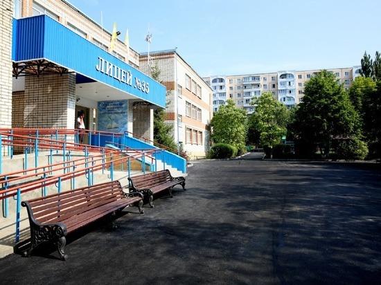 Власти Ставрополя затратили 150 млн рублей на ремонт школ и детсадов