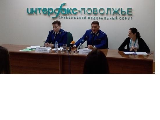 Прокурор Нижегородской области рассказал о невыплатах зарплаты и взятках