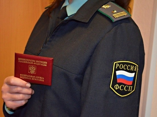 Отца-алиментщика из Курска не пустили на море за долги