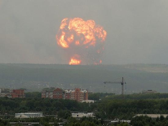 От взрывов под Ачинском пострадали уже 40 человек