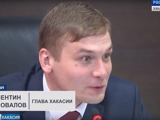 Мем о тушенке оказался заразным в хакасском правительстве