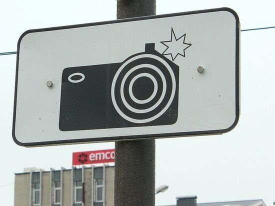 Липецких водителей «опознают» 40 новых камер