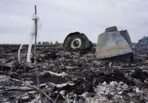 """Украинские следователи передали в Нидерланды материалы уголовного дела о крушении в 2014 году в Донбассе пассажирского Boeing рейса MH17, сообщают """"Украинские новости"""""""