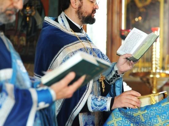 Более 60% россиян считают себя православными