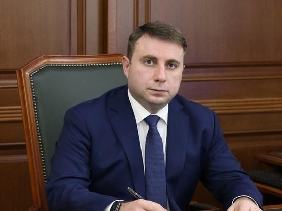 Глава городского округа Серпухов Дмитрий Жариков обращается к серпуховичам