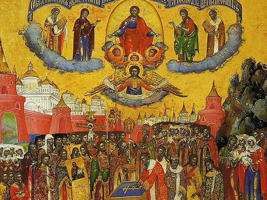 Происхождение честных древ Животворящего Креста: история и значение праздника