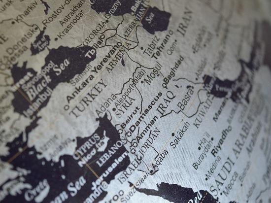 Молодую женщину из Ингушетии заподозрили в пособничестве боевикам в Сирии