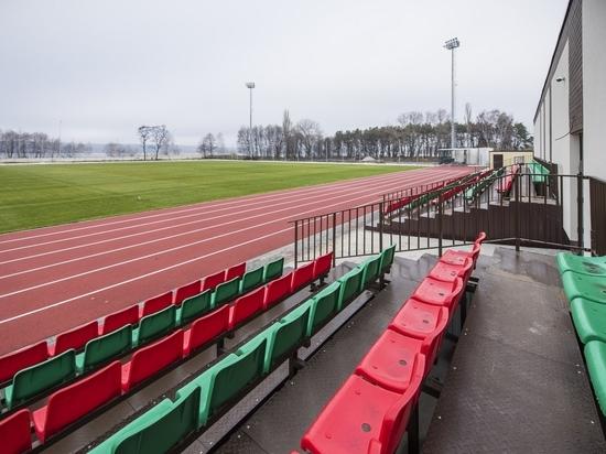 Воронежские стадионы, подготовленные к ЧМ-2018, оказались недостаточно реконструированными
