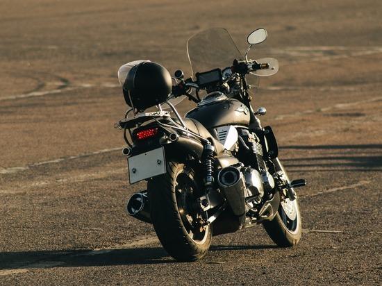 В Коврове мотоциклист не поделил дорогу с легковушкой