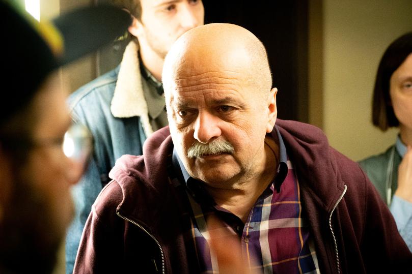 Александр Миндадзе не может закончить фильм «Паркет»