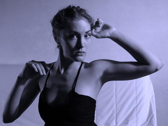 Актриса Анна Казючиц рассказала, как неожиданно стала мачехой