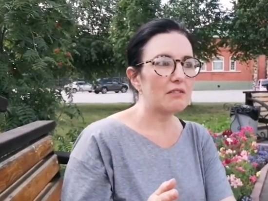 Американку оштрафовали на 2 тыс.руб. из-за жалобы мэра Киселевска