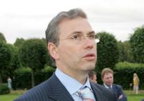 Экс-министр финансов Подмосковья Алексей Кузнецов, обвиняемый в хищении более 11 миллиардов рублей из бюджета, прятался во Франции под липовым паспортом гражданина Ирландии