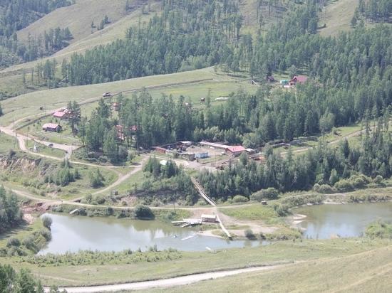 В Туве Кызыльская епархия организовала для подростков познавательный отдых