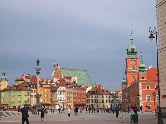 Почему поляки даже при власти коммунистов никуда не уходили из Европы