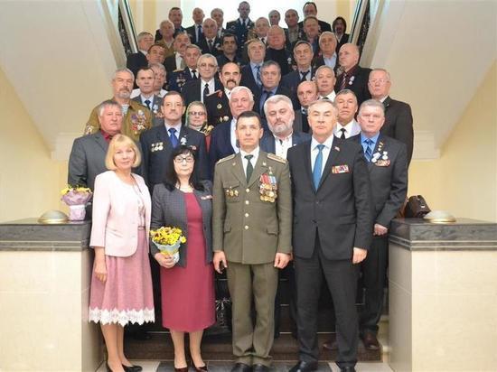 Военный комитет ЗСК за парламентский год разработал 12 актов
