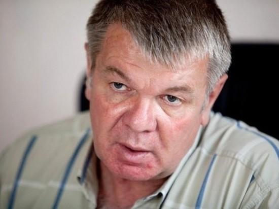 Александра Трушакина исключили из гонки за пост мэра Новосибирска