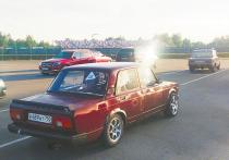 У россиян собрались по закону отнять старые автомобили