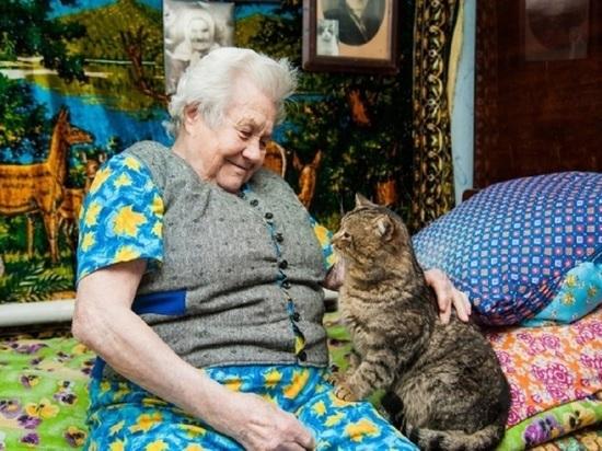 Судебные приставы повесили на пенсионерку из Волгограда чужой долг