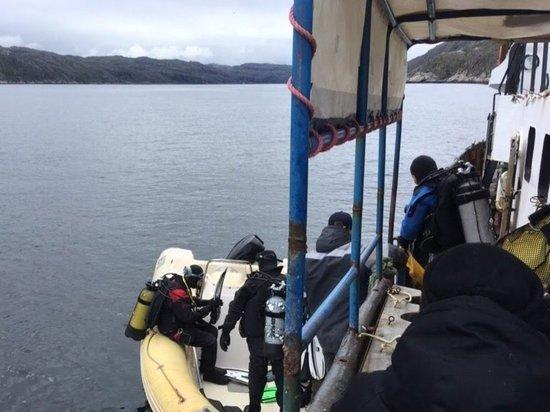 Месяц со дня пропажи петрозаводского дайвера: следов не нашли