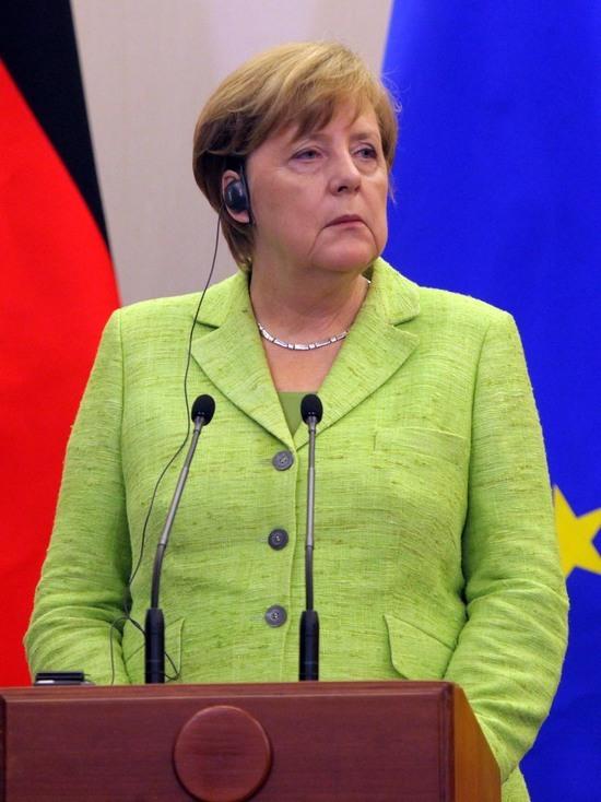 Eta Duma an te rele rezon pou mo Merkel sou fay Larisi nan efondreman Trete INF la