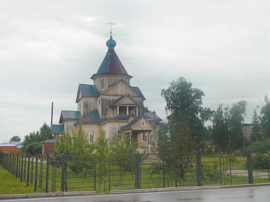Душеприказчик артиста Золотухина на родине: «Он показал, где его похоронить»