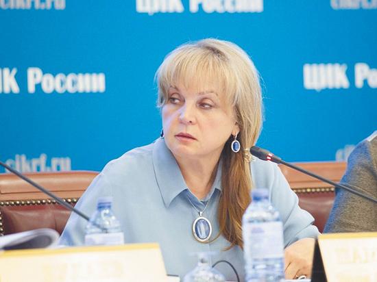Митрохина с третьей попытки зарегистрировали на выборы в Мосгордуму