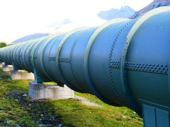 Украина постаралась: «Газпром» оставляют без имущества в Европе