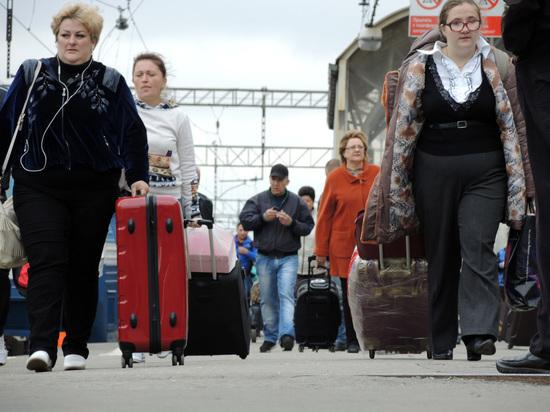 Россиянам разрешили не собирать постельное белье в поезде
