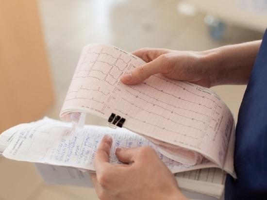 Признаки ранней стадии инсульта головного мозга назвали врачи