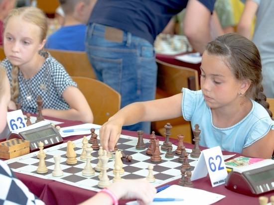 Юная ростовчанка победила в этапе Кубка России по шахматам