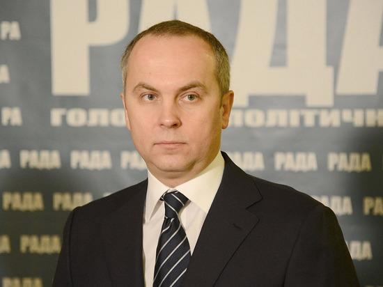 Депутат Рады: русский язык не является иностранным на Украине