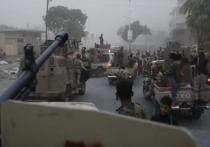 Сепаратисты планируют создать администрацию на юге Йемена