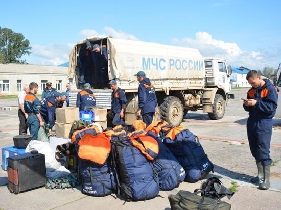В МЧС заявили о ликвидации всех пожаров в Богучанском районе