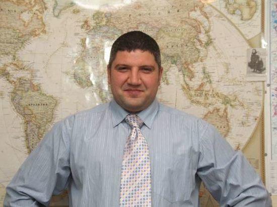 Кандидат в депутаты омского Горсовета напал на журналиста