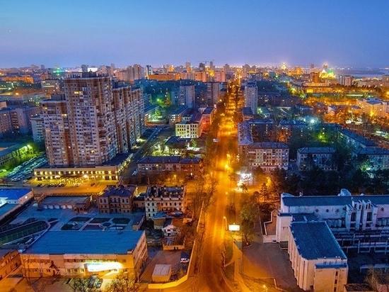 Хабаровск попал в топ-10 блогера Варламова