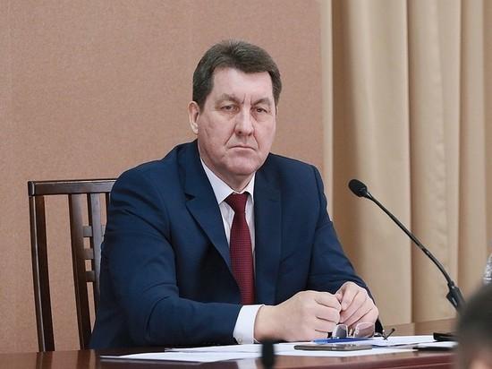 Сергей Дугин стал первым за 33 года главой Барнаула, ушедшим в отставку добровольно