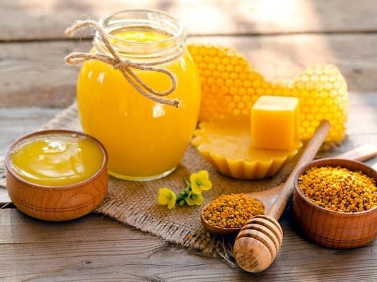 Мед из Новосибирской области продали китайцам
