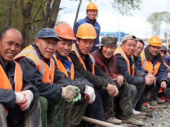 В Хакасии посчитали потребность в гастарбайтерах