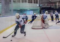 Воронежский «Буран» победил в первом матче турнира в Пензе