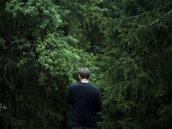 Пропавшего среди болот под Омском мальчика нашли живым